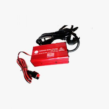 Fairstone 2 Amp Golf Battery Charger ABC1202