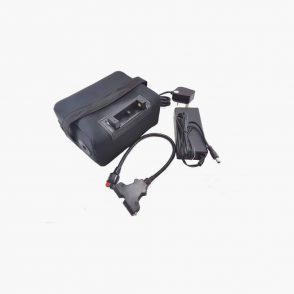 Motocaddy M3 Pro (18 Hole Battery) Batteries - Electroquest