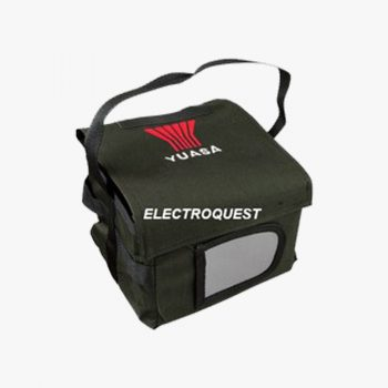 Yuasa Golf Battery Bag – Medium 24Ah – 26Ah GB12260