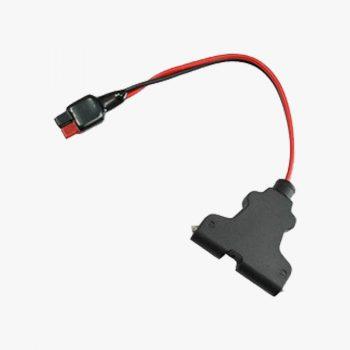 PowaKaddy Male Golf Battery Connector