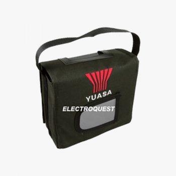 Yuasa Golf Battery Bag Small 17Ah – 22Ah GB12210