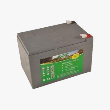 HZY-EV12-12 Gel Battery 12V 12Ah