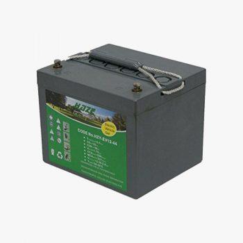 HZY-EV12-44 Haze Pure Gel Battery 12V 44Ah