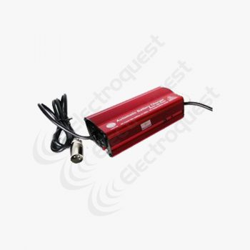 4 Amp Mobility Battery Charger ABC2404S (Pro Range)