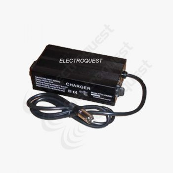 8 Amp Mobility Battery Charger Mob-2408