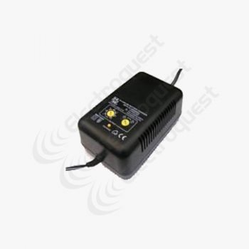 300600NICDMH Automatic Charger For NiCd NiMh Batteries 300-600MAh