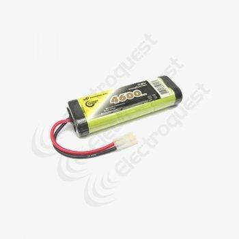 7.2V 4600mAh SC Battery Pack For Radio Control Car 3×2