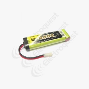 8.4V 3300mAh SC Battery Pack For Radio Control Car 3×2+1
