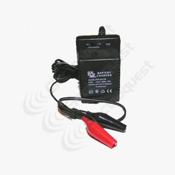 12v Battery Charger For Electric Toy Car  1000MA 1Amp