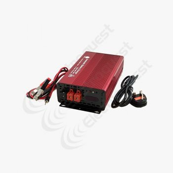 ABC1230 Fully Automatic 5 Stage Marine Battery Charger 12V 30A