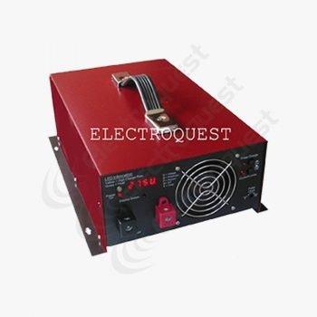 ABC4611 D Automatic Battery Charger 48 Volt 11 Amp