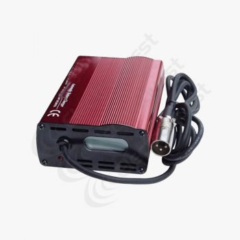 ABC4806 DS Automatic Battery Charger 48 Volt 6 Amp