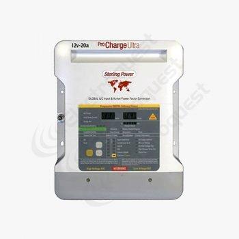 PCU1220 Sterling Power Pro Charge U 12V 20A 12 Volt 20 Amp