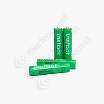 VAAA850 AAA Instant Rechargeable Batteries 850MAh NiMh PK4