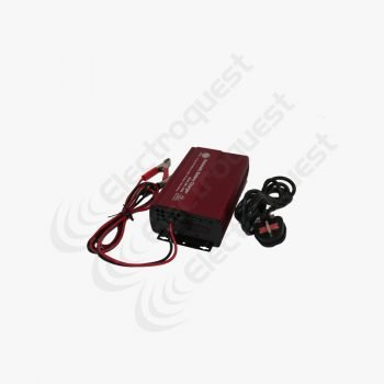 ABC1220 Fully Automatic Marine & Leisure Battery Charger 12V 20A