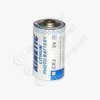 CR2 3 Volt Lithium Battery