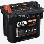 exide maxxima batteries