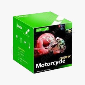 YTX20L-BS Lucas Motorcycle Battery 12V 18Ah