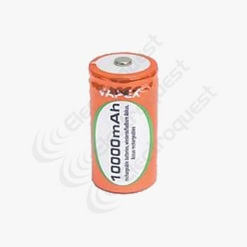 D Rechargeable Battery 10000MAh