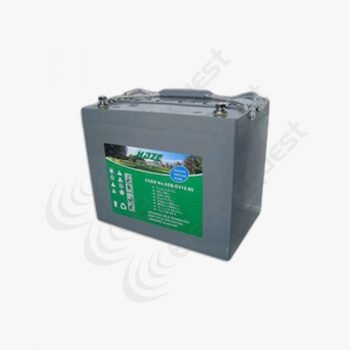 HZB-EV-12-100 Haze Leisure And Marine Battery 12V 100Ah Deep Cycle AGM