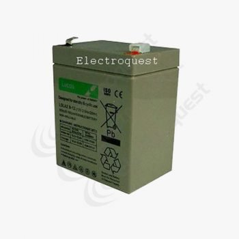 LSLA2.9-12 Lucas 12V 2.9Ah AGM Battery