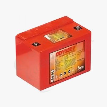 PC310 Odyssey Motorcycle Battery