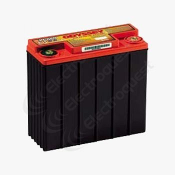PC680 Odyssey Motorcycle Battery