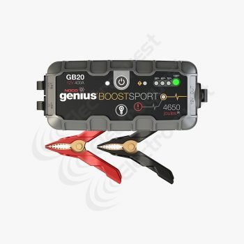 GB20 Noco Genius Boost Sport  Battery Boost Pack 12v 400amp